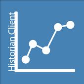 HistClient icon