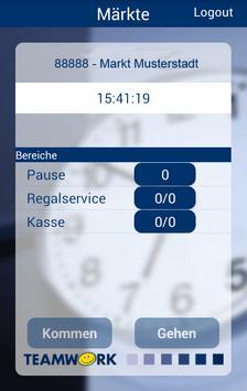 WeloMobile screenshot 2