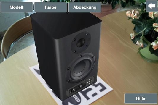 Nubert - nuPro apk screenshot