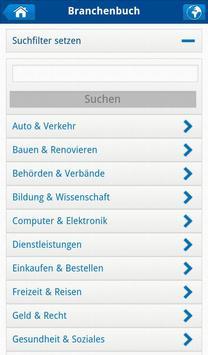 Schaumburg apk screenshot