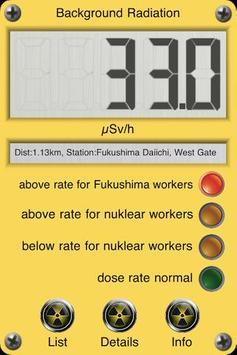 Radiation JP poster