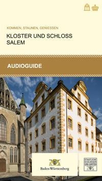 Kloster Salem poster