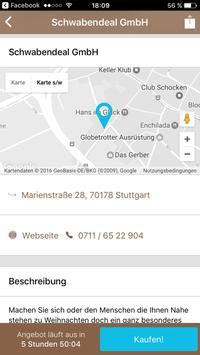 Schwabendeal screenshot 2