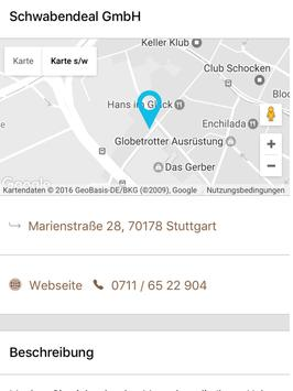 Schwabendeal screenshot 4