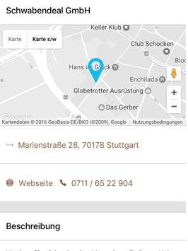 Schwabendeal screenshot 6
