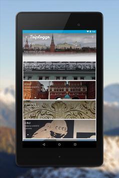 Triploggr - The Travel Diary screenshot 6