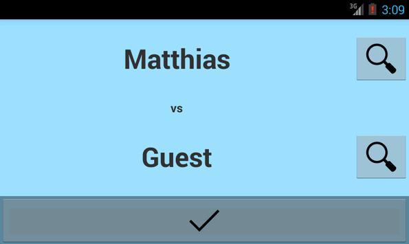 Score Counter Live screenshot 1