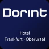 Dorint Hotel Frankfurt icon