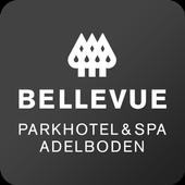 Parkhotel Bellevue icon