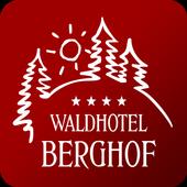 Waldhotel Berghof icon