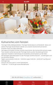 Waldhotel Berghof apk screenshot