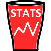 Beer Pong Stats icon