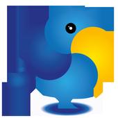 Sendmeback icon