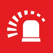 Meldkamerspel icon