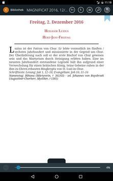 MAGNIFICAT (deutsche Ausgabe) apk screenshot