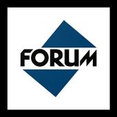 FORUM Desk icon