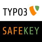 TYPO3Safekey icon