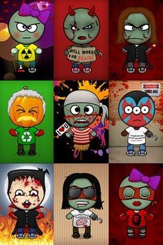 Make A Zombie apk screenshot