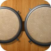 Bongos - Dynamic Drums icon