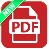 pdf reader gratuit 2018 icon