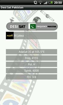 Desi Sat Pakistan for Android - APK Download
