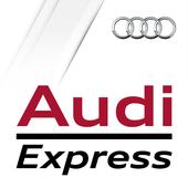 Audi Express DE icon