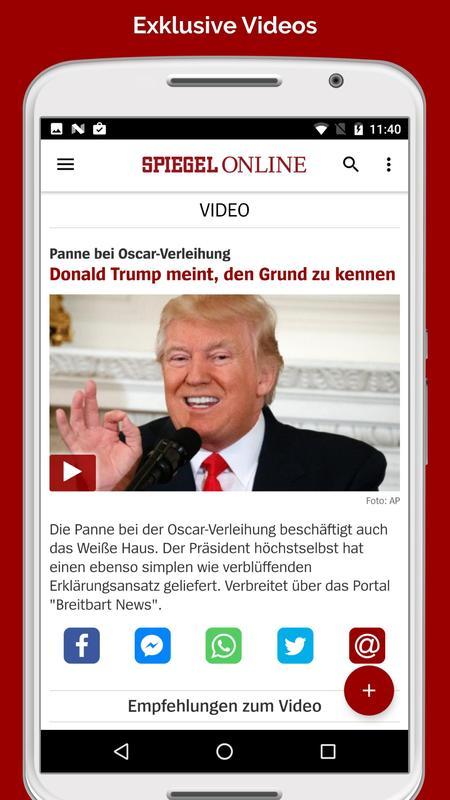 Spiegel Online Intervallfasten