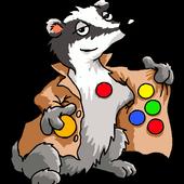 Badge(r)s icon