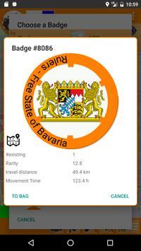 Badge(r)s screenshot 5