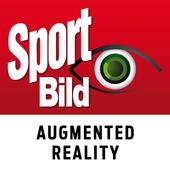 SPORT BILD Augmented Reality icon
