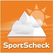 SportScheck Outdoor icon