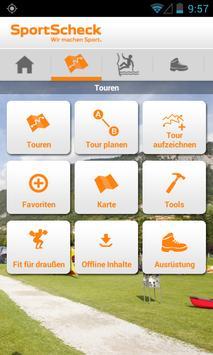 SportScheck Outdoor screenshot 4
