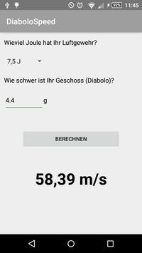 DiaboloSpeed apk screenshot