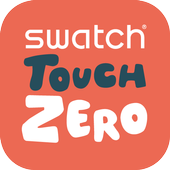 Swatch Touch Zero icon