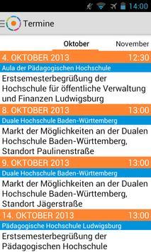 Studierendenwerk Stuttgart apk screenshot