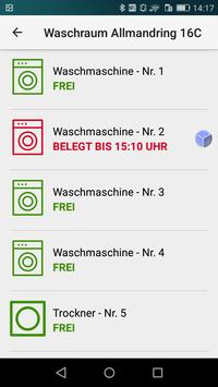 Studierendenwerk Stuttgart screenshot 2