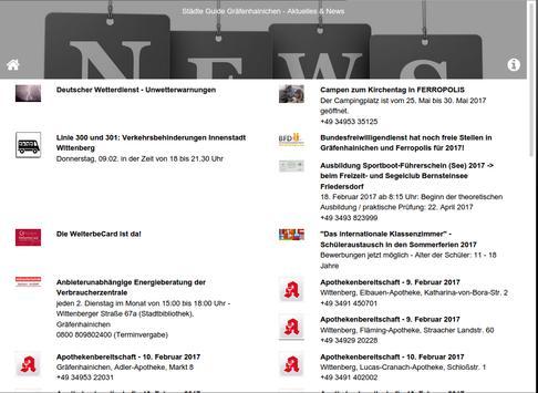 SG Gräfenhainichen screenshot 4