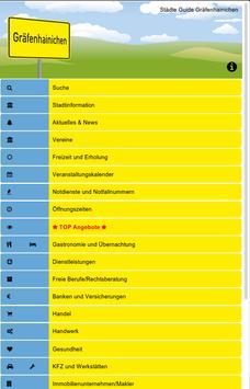 SG Gräfenhainichen screenshot 5