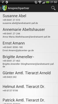 Landkreis Pfaffenhofen screenshot 3