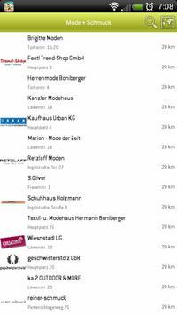 Pfaffenhofen apk screenshot