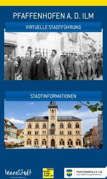 Pfaffenhofen poster
