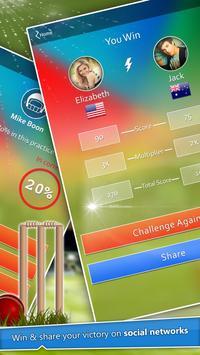 Cricket Quiz apk screenshot