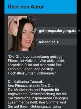 Gehirntraining & geistige Fitness screenshot 7