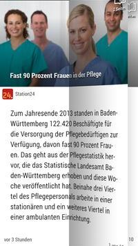 Station24. Smart-News screenshot 1