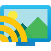 LocalCast icon