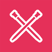 KNITTT - Row Counter App icon