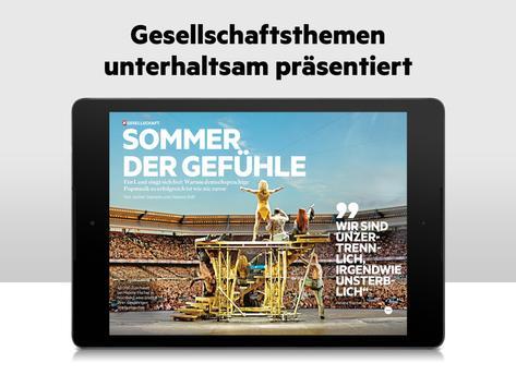 stern Archiv bis 44/2016 poster