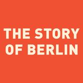 STORY OF BERLIN Guide App アイコン