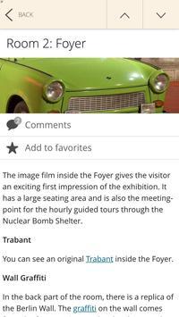 STORY OF BERLIN Guide App スクリーンショット 1