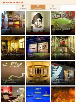 STORY OF BERLIN Guide App スクリーンショット 4